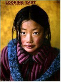 Phaidon Looking East Portraits By Steve McCurry