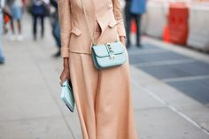 Street Style Pictures From Day 8 of NYFW