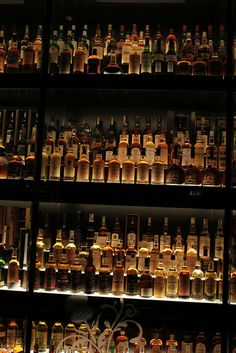 Scotch anyone???? Make that a double.....Scotch Whiskey, Edinburgh, Scotland