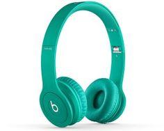 Beats by Dr. Dre Studio Wireless Over-Ear Headphones - Hunter Green