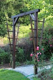 Fancy Bildergebnis f r rosenst tzen bauen Garten Ideen