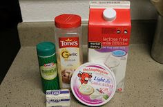 Living a Changed Life: Recipe Review: Laughing Cow Alfredo Sauce