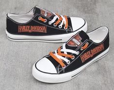 Lab Diamonds, Custom Shoes, Top Shoes, Apple Watch Bands, Harley Davidson, Shoe Boots, Footwear, Harley Gear, Motorcycle Fashion