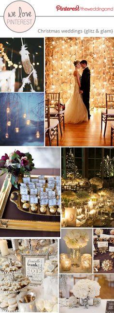 159 Best Warm Cosy Winter Wedding Images In 2017 Wedding