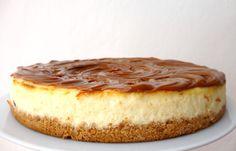 Cómo hacer la verdadera New York Cheesecake - http://www.mytaste.es/r/c%C3%B3mo-hacer-la-verdadera-new-york-cheesecake-872663.html