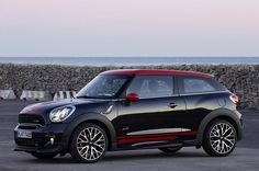 2014 Mini John Cooper Works Paceman All4 #MINI #MiniCooper #Rvinyl ============================= http://www.rvinyl.com/MINI-Accessories.html