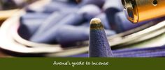 Avena's guide to #Incense