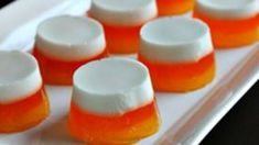 A fun way to have candy corn!