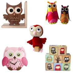 Owl-Inspired Nursery: Decorating Ideas on The Indie Tot