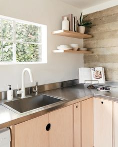 Whether your kitchen is mini or huge, a Kohler stainless steel sink will be the star of the show.