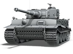 Tiger - Mid Production