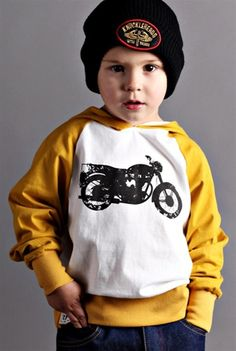 knuckleheads....awesomely cool boys clothes...