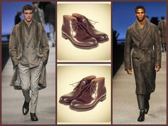 Men's ankle boots for every occasion: five suggestions for not making mistakes
