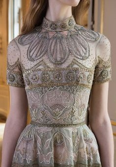 Terrific Screen Bridal Dresses couture Ideas If you have been fantasizing of your wedding dress due to the fact you are 5 and be aware of the spe Beautiful Gowns, Beautiful Outfits, Beautiful Mask, Komplette Outfits, Beste Outfits, Ladies Outfits, High Fashion, Womens Fashion, Korean Fashion