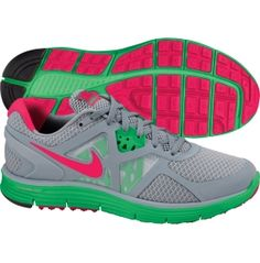 Nike Women's LunarGlide+ 3 Running Shoe - Dick's Sporting Goods