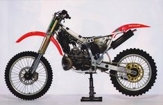 1991 Honda RC250MA | por Tony Blazier