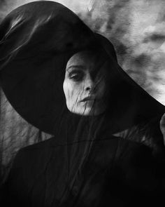 """Veiled: Google says """"over with or as though with a veil."""" (Google). Text example: """" It was her sister Josephine who told her, in broken sentences: veiled hints that revealed in half concealing."""" (Chopin paragraph 2). My sentence: She was veiled by her silk black dress."""