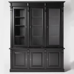 Storage Cabinets, Tall Cabinet Storage, China Cabinet, Wood Art, House, Furniture, Home Decor, Lund, Unique