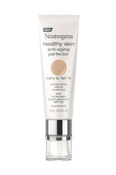 """Excellent """"skin cream anti aging"""" detail is readily available on our site. Check it out and you will not be sorry you did. Anti Aging Serum, Best Anti Aging, Cc Cream, Skin Cream, Broad Spectrum Sunscreen, Moisturizer With Spf, Neutrogena, Healthy Skin, Skin Care"""