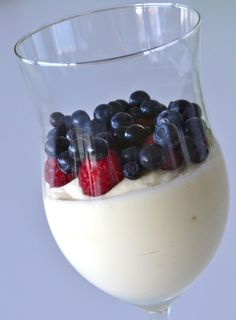 Fika, Sugar And Spice, Mousse, Panna Cotta, Nom Nom, Sweet Treats, Deserts, Spices, Dessert Recipes