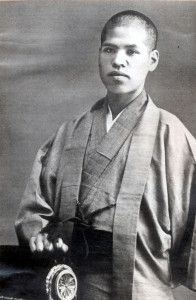 Abe Kinzo 阿部金蔵