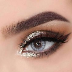 Amicable Pigment Silver Rose Gold Color Liquid Glitter Eyeliner Cheap Makeup Cosmetics For Women Professional New Shiny Eye Liners Beauty & Health