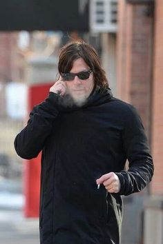 Smoking Reedus