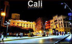 CALI - COLOMBIA #cali #calico #yocuidoacali #colombia