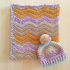 Baby Crocheted Ripple Blanket  Boho Inspired Colors  I'm in love  #pinkplumeriamaui #maui #bhooked #friday #chevron #crochet #crocheting #crochetbaby #crochetlove #crochetblanket #crochetersofinstagram #widn #mytherapy #mom #pregnancy #beautiful #boho #inspiration #instacrochet #ilovecrochet #iloveyarn #yarn #yarnlove #hobbylobby #hotoffthehook #craft #create by pinkplumeriamaui