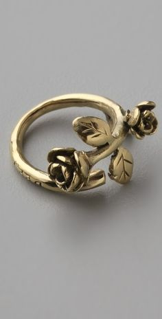 Forget-Me-Knot ring #4?
