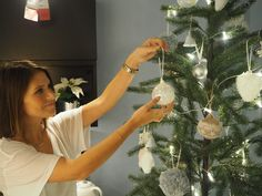 Literalmente brilhante. Por GLIMMER LE BLONDE.  #Natal #decoração #bloggers #ikeaportuga