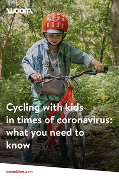 #woom #woombikes #kidsbike #corona #bikerideready #cycling Kids Bike, Cabin Fever, Need To Know, Cycling, Baseball Cards, Sports, Blog, Corona, Riding Bikes
