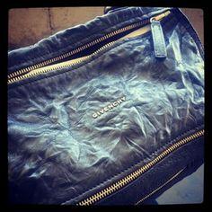 Givenchy Pandora Bag. Also good for guys, no?
