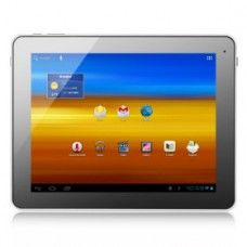 "Alpha S-Pad - Android 4.0 with 9.7 In, ""IPS"" Touch 16GB"