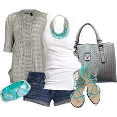 Silvered Teal