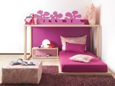 TATAMI SOLID WOOD BUNK BED 9030 BOXER COLLECTION BY DEARKIDS
