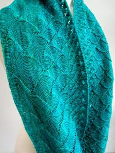 Ravelry: Barkadiddy's Song of Sea and Sand
