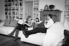 Servizio fotografico famiglia natale   Fotografo Famiglia Milano