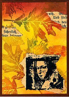 Leaves by Danisart