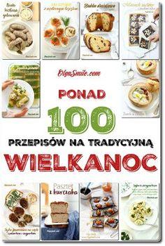 Makowiec z samego maku przepis Olga Smile Waffles, Mexican, Chicken, Meat, Breakfast, Ethnic Recipes, Food, Smile, Drink