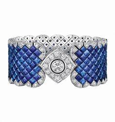 Bracelet Signature Ultime de Chanel