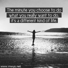 Best Inspirational Quotes About Life QUOTATION – Image : Quotes Of the day – Life Quote The Minute You Choose To Do What You Really Want To Do ►► www.eminentlyquot… Sharing is Caring – Keep QuotesDaily up, share this quote ! - #Life https://quotesdaily.net/life/quotes-about-life-the-minute-you-choose-to-do-what-you-really-want-to-do%e2%96%ba%e2%96%bawww-eminentlyquot/