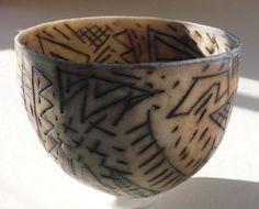 Pinch Bowl by Priscilla Mouritzen