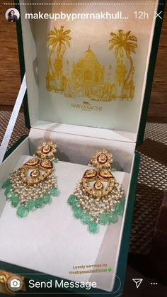 Jewelry Design Earrings, Gold Earrings Designs, Gold Jewellery Design, Designer Earrings, Gold Jewelry, Women Jewelry, Diamond Jhumkas, Diamond Bangle, Diamond Earrings