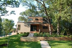 Hive Architecture | online press | Best green homes of 2010? You may be surprised | USA today | january 5, 2011
