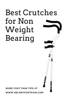 Do you have an injury or had surgery and need crutches? Do you have to keep the injury non-weight bearing? Then check out this post. Non Weight Bearing Exercises, Ankle Surgery, Types Of Surgery, Sleeve Gastrectomy, Surgery Recovery, Weight Loss Success Stories, Crutches, Foot Pain, Weight Loss Surgery