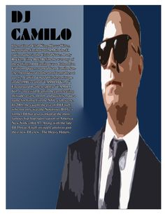 dj camilo Hot 97, Dj, United States, Boys, Movie Posters, Baby Boys, Film Poster, Senior Boys, Sons