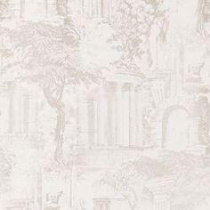 Babylon W0038/06 Designer Fabrics and Wallpapers by Sanderson, Harlequin, Morris, Osborne, Little And many more
