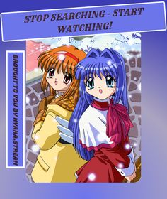 Watch Kanon Special - Kazahana Anime Online with no infuriating ads whatsoever. Streaming dubs and subs for your fun!