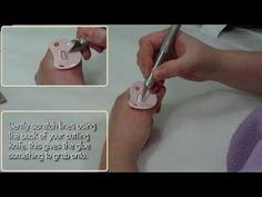 ▶ Making a Magnetic Dummy for a reborn doll - Reborn Doll Tutorial - YouTube